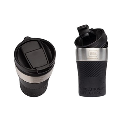 Mugg, Glock, Coffe-to-go cup